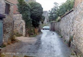 Swan Lane 6