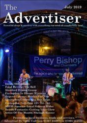 The Advertiser 2019