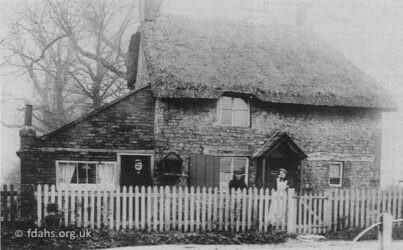 Uffington Cottage