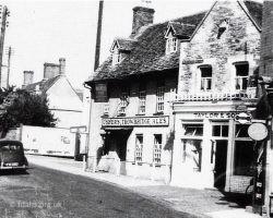 Volunteer Inn 1953