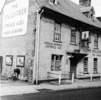 Volunteer Inn 1970s