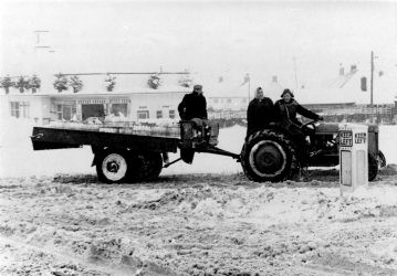 White Horse Dairy 1962 3