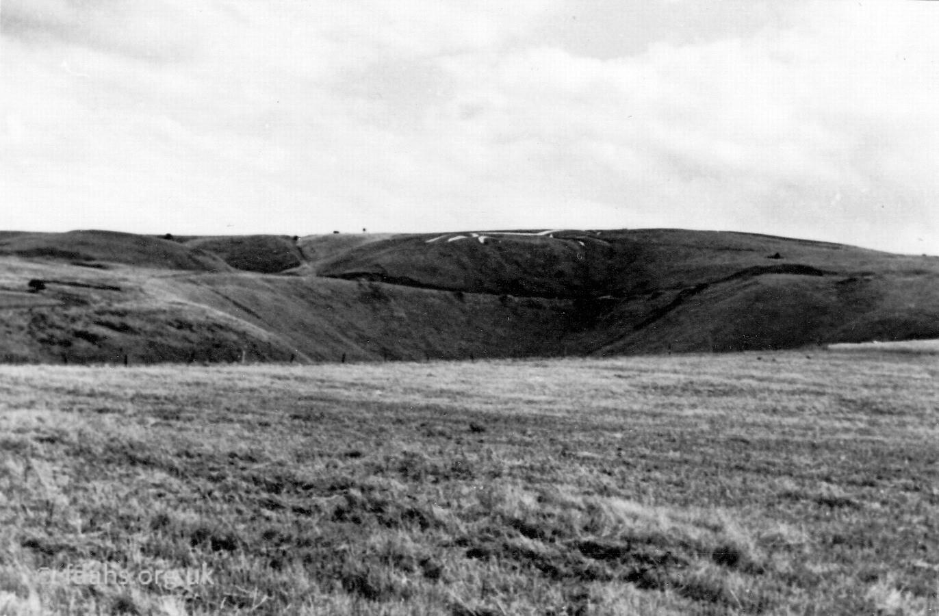 White Horse Hill 1953