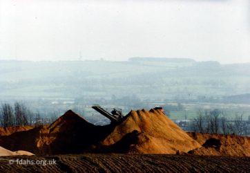 Wicklesham Quarry C1993