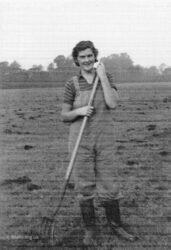 Wla Anne Fryer 1939