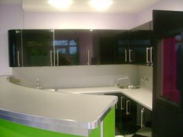Youth Centre Kitchen