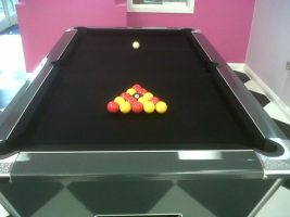 Youth Centre Pool
