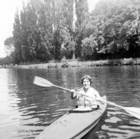 Youth Club Canoeing
