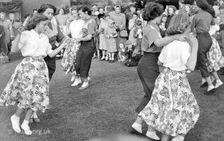 Youth Club Dance